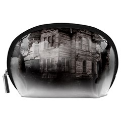 Haunted Night Building Accessory Pouch (large)