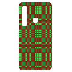Lumberjack Plaid Buffalo Plaid Samsung Case Others by Simbadda