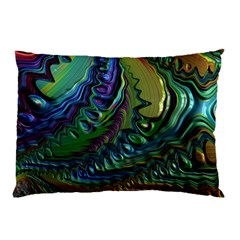 Fractal Art Background Image Pillow Case