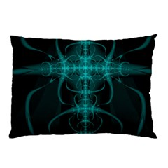 Abstract Art Design Digital Pillow Case (two Sides)