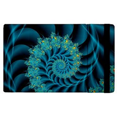 Art Artwork Fractal Digital Art Apple Ipad 3/4 Flip Case by Pakrebo