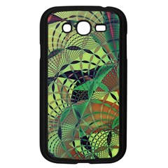 Design Background Concept Fractal Samsung Galaxy Grand Duos I9082 Case (black)