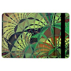 Design Background Concept Fractal Ipad Air 2 Flip