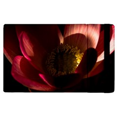 Zappwaits Water Lily Apple Ipad Pro 9 7   Flip Case by zappwaits