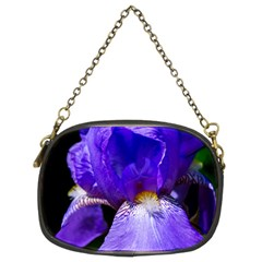 Zappwaits Flower Chain Purse (Two Sides)