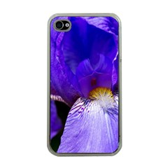 Zappwaits Flower iPhone 4 Case (Clear)