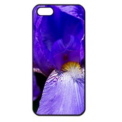 Zappwaits Flower iPhone 5 Seamless Case (Black)