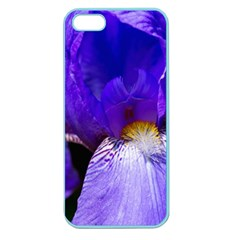 Zappwaits Flower Apple Seamless iPhone 5 Case (Color)