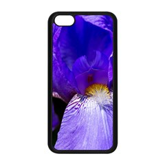 Zappwaits Flower iPhone 5C Seamless Case (Black)