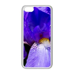 Zappwaits Flower iPhone 5C Seamless Case (White)