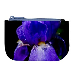 Zappwaits Flower Large Coin Purse