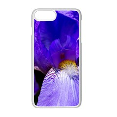 Zappwaits Flower iPhone 7 Plus Seamless Case (White)