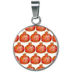 Seamless Repeating Tiling Tileable 20mm Round Necklace