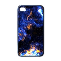 Universe Exploded Iphone 4 Case (black) by WensdaiAmbrose