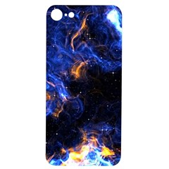 Universe Exploded Iphone 7/8 Soft Bumper Uv Case by WensdaiAmbrose