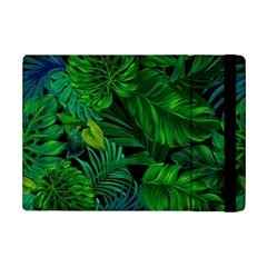Fancy Tropical Floral Pattern Ipad Mini 2 Flip Cases by tarastyle
