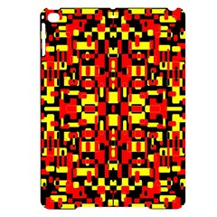 Abp1 Rby Rby 1 Apple Ipad Pro 9 7   Black Uv Print Case by ArtworkByPatrick