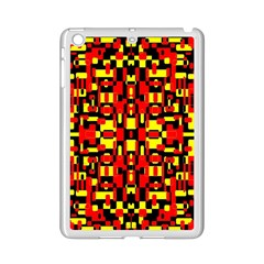Abp Rby-2 Ipad Mini 2 Enamel Coated Cases by ArtworkByPatrick