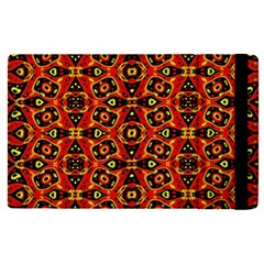 Rby 31 Apple Ipad Mini 4 Flip Case by ArtworkByPatrick