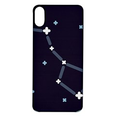 Celebrities Categories Universe Sky Iphone X/xs Soft Bumper Uv Case