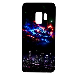 Science Fiction Sci Fi Forward Samsung Galaxy S9 Tpu Uv Case