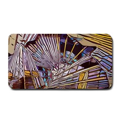 Abstract Drawing Design Modern Medium Bar Mats by Pakrebo