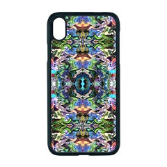 Hsc3 2 Iphone Xr Seamless Case (black) by ArtworkByPatrick