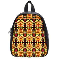 Hsc3 6 School Bag (small) by ArtworkByPatrick