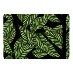 Leaves Pattern Tropical Green Apple Ipad 9 7