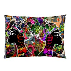 Design 2 Pillow Case by TajahOlsonDesigns