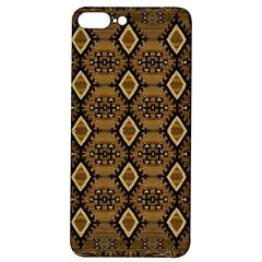 Navajo 1 Iphone 7/8 Plus Soft Bumper Uv Case by ArtworkByPatrick
