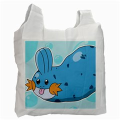 Patokip Recycle Bag (two Side) by MuddyGamin9