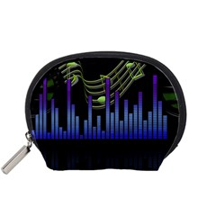 Speakers Music Sound Accessory Pouch (small)