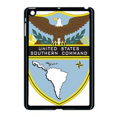 Seal Of United States Southern Command Apple Ipad Mini Case (black) by abbeyz71