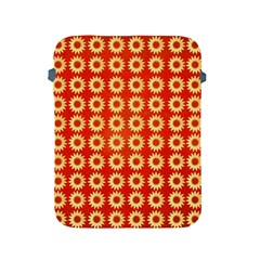 Wallpaper Illustration Pattern Apple iPad 2/3/4 Protective Soft Cases