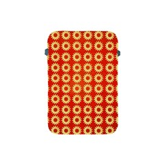 Wallpaper Illustration Pattern Apple iPad Mini Protective Soft Cases