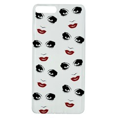 Bianca Del Rio Pattern Apple Iphone 7/8 Plus Tpu Uv Case by Valentinaart