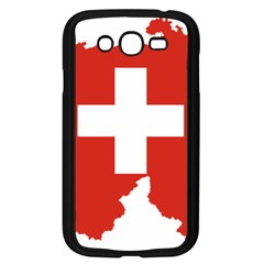 Switzerland Country Europe Flag Samsung Galaxy Grand Duos I9082 Case (black)