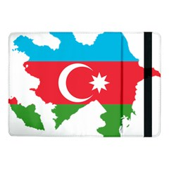Borders Country Flag Geography Map Samsung Galaxy Tab Pro 10 1  Flip Case
