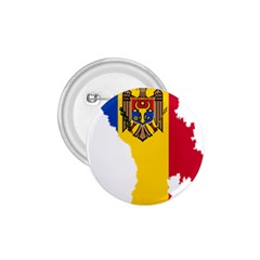 Moldova Country Europe Flag 1 75  Buttons