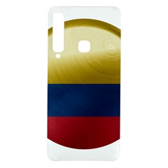 Colombia Flag Country National Samsung Galaxy A9 Tpu Uv Case