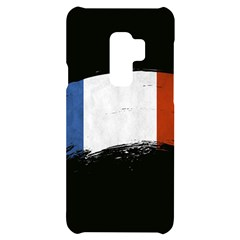 Flag France Flags French Country Samsung S9 Plus Black Uv Print Case