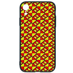 Rby 37 Iphone Xr Soft Bumper Uv Case by ArtworkByPatrick