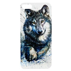 Gray Wolf - Forest King Apple Iphone 7/8 Tpu Uv Case by kot737