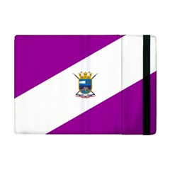 Flag Of Cabo De Hornos Apple Ipad Mini Flip Case by abbeyz71