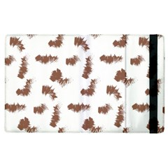 Casual Apple Ipad 2 Flip Case by scharamo