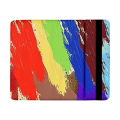 Abstract Painting Samsung Galaxy Tab Pro 8 4  Flip Case by Alisyart
