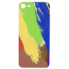 Abstract Painting Iphone 7/8 Soft Bumper Uv Case