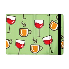 Cups And Mugs Ipad Mini 2 Flip Cases by HermanTelo