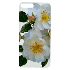 Roses Stamens Pollen Buds White Apple Iphone 7/8 Plus Tpu Uv Case